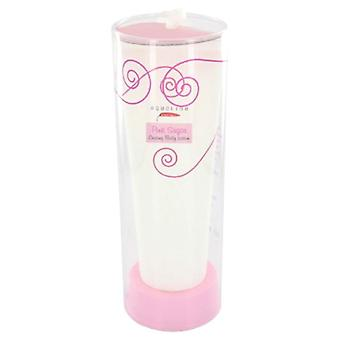 Roze suiker bodylotion door Aquolina 8 oz bodylotion