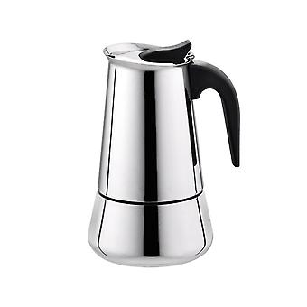 Stainless Steel Percolator Coffee Maker Stovetop Espresso Maker Pot Coffee
