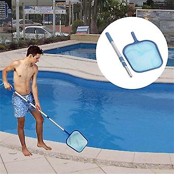 Piscine Spa Hot Tub Net Fish Pond Leaf Skimmer Rake, Professionnel