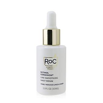 ROC Retinol Correxion Line Smoothing Daily Serum 30ml/1oz