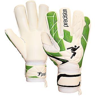 Precision GK Fusion_X.3D Pro Roll Finger Giga Goalkeeper Gloves Size