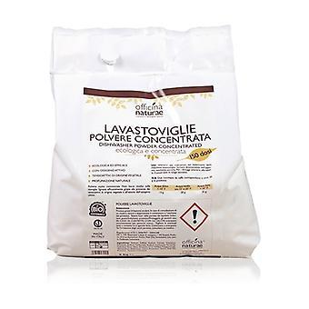Dishwasher dust 3 kg of powder