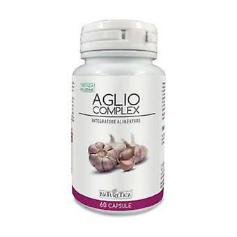 Garlic Complex 60 capsules of 783mg