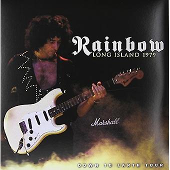 Rainbow - Long Island 1979 [Vinyl] USA import