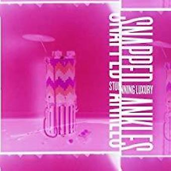 Snapped Ankles - Stunning Luxury [Vinyl] USA import