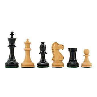 Supreme sarjan Ebony Staunton shakin kpl 3,5 tuumaa