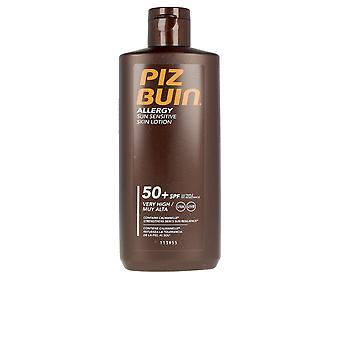 Piz Buin Allergy Lotion Spf50 + 200 Ml unisexe