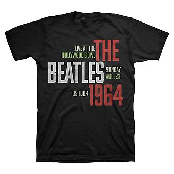 Les Beatles | etats-Unis 1964 t-shirt