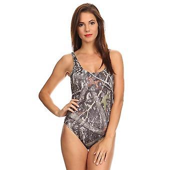 Women's Camo Bikini True Timber Uimapuvut