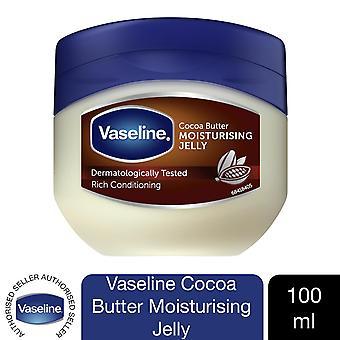 Vaseline Vaseline Vasey met cacaoboter 100ml