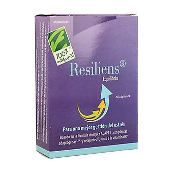 Resiliens Balance 60 capsules