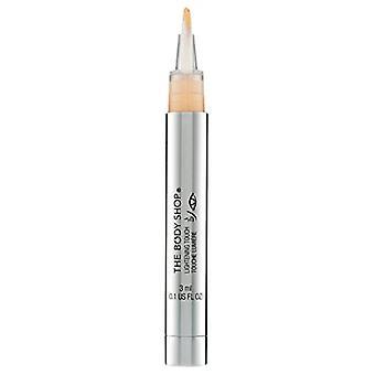 The Body Shop Lightening Touch Concealer 3ml - Medium
