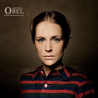 Agnes Obel - Philharmonics [Vinyl] USA import