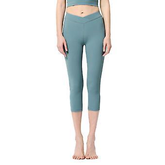 Women's slim yoga fitness sweatpants C19