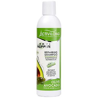 Activilong Actirepair Reparera Shampoo 250 ml - 8.5fl.oz.