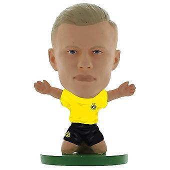 Borussia Dortmund SoccerStarz Haaland -hahmo