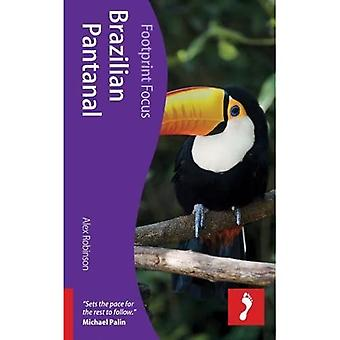 Brazilian Pantanal (Footprint Focus) (Footprint Focus Guide)