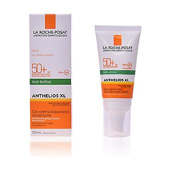Gel-Cream Color Spf50 + Anthelios Xl Anti-Shine 50 ml