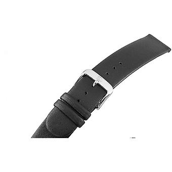 Bracelet montre Men 18mm brun