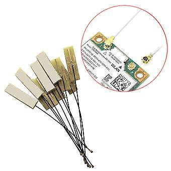 Mini Pci-e Wifi Internal Antenna, Laptop Bluetooth Yellow Film For Wireless