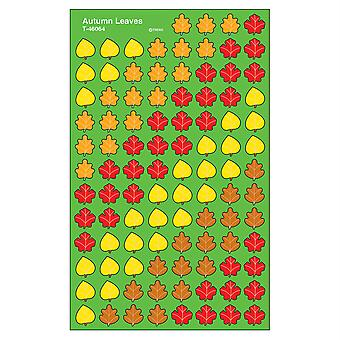Autumn Leaves Supershapes Stickers, 800 Ct