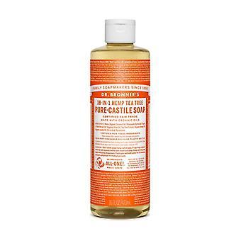 Tea Tree Bio Bath Gel 475 ml