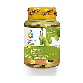 Griffonia 5-HTP 60 tablets of 600mg