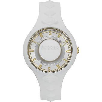 Versus by Versace Women's Watch Wristwatch Fire Island VSP1R0219