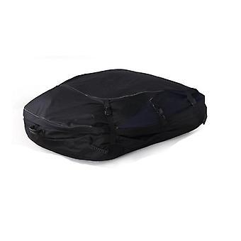 Auto Dach Top Gepäckaufbewahrung Reisetasche (schwarz)