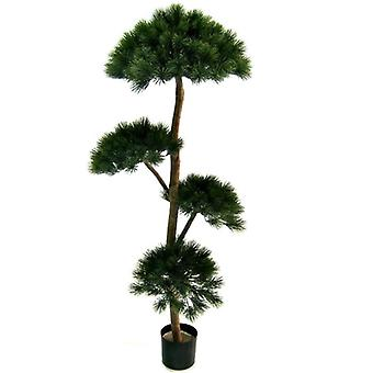 Artificial Pinus Deluxe Layer x4 180 cm
