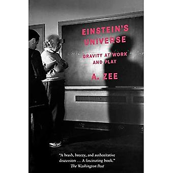 Einstein's Universe: Gravity at Work and Play