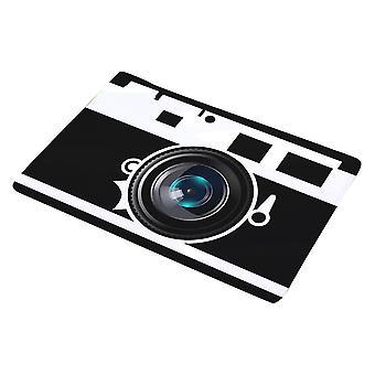 Flanelli kamera matto