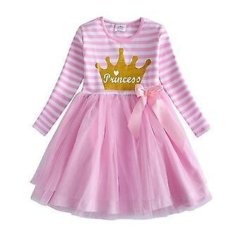 Vestidos de inverno de outono para crianças ( Conjunto 2)