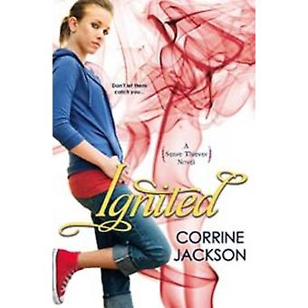 Ignited by Corrine Jackson - 9780758273352 Book
