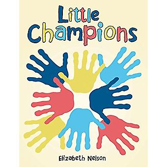 Little Champions by Little Champions - 9781973627883 Book