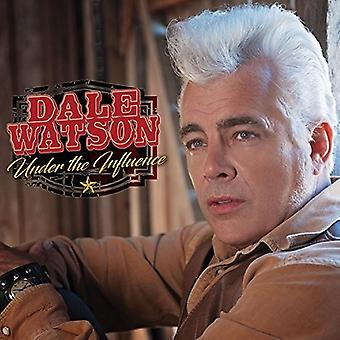 Dale Watson - Under the Influence [CD] USA import