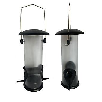 Outdoor Bird Feeder, Hanging Automatic Bird Feeder