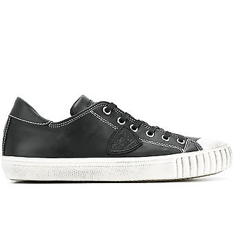 Philippe Modelo Gare Low Sneakers