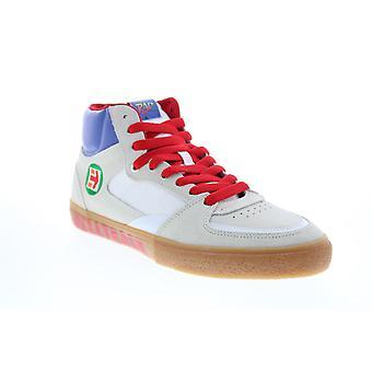 Etnies Adult Mens Parafuso Vulc Mid X Rad Colaboração & Limited Sneakers