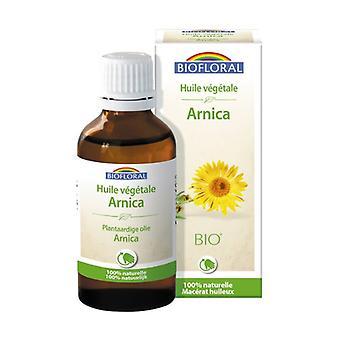 HV Arnica ECOGARANTIE 50 ml olja