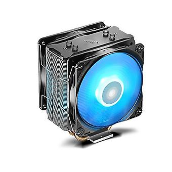 Deepcool Gammaxx 400 Pro Cpu Jäähdytin 4 Heatpipes 120Mm Pwm Led Tuuletin