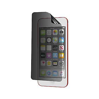 Celicious Privacy plus 4-vejs Anti-Spy filter Screen Protector film kompatibel med Apple iPod touch (2019)