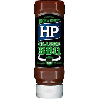 إتش بي BBQ كلاسيك وودسموك صلصة 4x465g