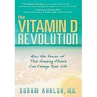 Vitamine D revolutie 9781401924706