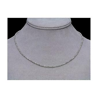 Diamond strand faceted 23,20ct