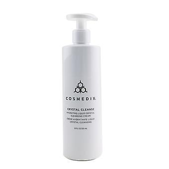 Crystal Cleanse Hydrating Liquid Crystal Cleansing Cream (tamaño salón) - 355ml/12oz