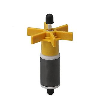 For 16mm Yellow Submersible Pump Rotor Impeller WS2