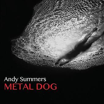 Andy Summers – Metalen Hond Vinyl