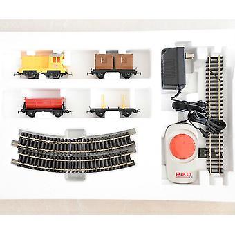 Juna malli ensisijainen sarja Diesel Auton pää laatikko Kiskon ohjain