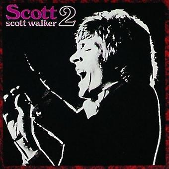 סקוט ווקר - סקוט 2 CD